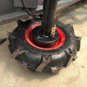 大棚电动che轮胎配件
